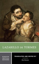 Anonymous Lazarillo de Tormes