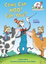 Worth, Bonnie Cows Can Moo! Can You?
