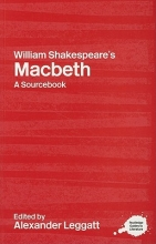 William Shakespeare`s Macbeth