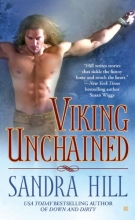 Hill, Sandra Viking Unchained