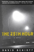 Benioff, David The 25th Hour