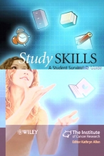 Kathryn Allen Study Skills