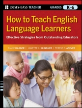 Diane S. Haager,   Janette K. Klingner,   Terese C. Aceves How to Teach English Language Learners