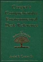 Cooper`s Comprehensive Environmental Desk Reference