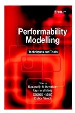 Haverkort, Boudewijn R. Performability Modelling