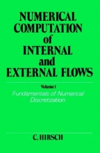 Hirsch, Charles Numerical Computation of Internal and External Flows, Volume 1