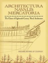 F. H. af Chapman Architectura Navalis Mercatoria