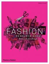 Leach, Robert Fashion Resource Book