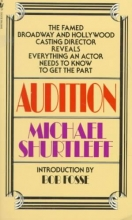 Shurtleff, Michael Audition