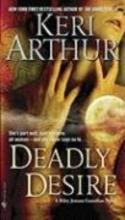 Arthur, Keri Deadly Desire