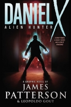 Patterson, James Alien Hunter