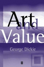 Dickie, George Art and Value
