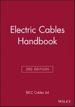 BICC Cables Ltd Electric Cables Handbook