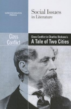 Class Conflict in Charles Dicken`s A Tale of Two Cities