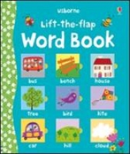 Felicity, Brooks Lift the Flap Word Book