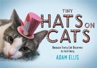Ellis, Adam Tiny hats on cats