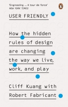 Robert Fabricant Cliff Kuang, User Friendly