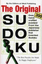 Editors of Nikoli Publishing Original Sudoku
