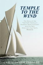 Pastore, Christopher L. Temple to the Wind