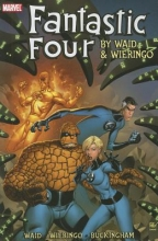 Waid, Mark Fantastic Four Ultimate Collection 1