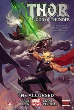 Aaron, Jason Thor: God of Thunder 3