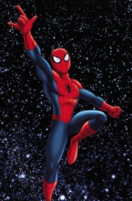 Marvel Ultimate Spider-Man 6