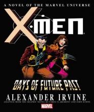 Irvine, Alex X-Men