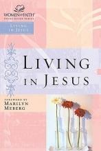 Winter, Richard Living in Jesus