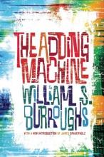 Burroughs, William S. The Adding Machine