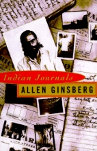 Ginsberg, Allen Indian Journals March 1962-May 1963