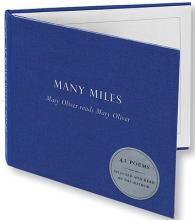 Oliver, Mary Many Miles [With Booklet]
