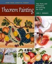 Linda E. Brubaker Theorem Painting