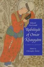 Fitzgerald, Edward Rubaiyat of Omar Khayyam