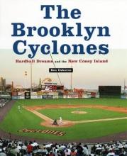 Osborne, Ben The Brooklyn Cyclones