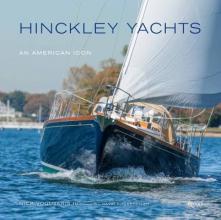 Voulgaris, Nick, III Hinckley Yachts