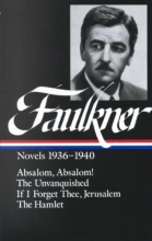 Faulkner, William William Faulkner