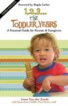 Van Der Zande, Irene,   Santa Cruz Toddler Care Center Staff 1, 2, 3...the Toddler Years