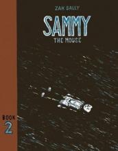 Sally, Zak Sammy the Mouse
