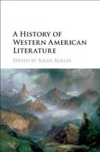 Kollin, Susan History of Western American Literature