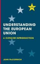 John McCormick,Understanding the European Union