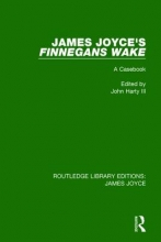 James Joyce`s Finnegans Wake