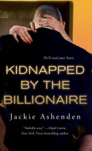 Ashenden, Jackie Kidnapped by the Billionaire