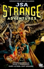 Anderson, Kevin J. Jsa Strange Adventures