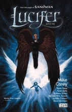 Carey, Mike Lucifer Book Five