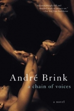 Brink, Andre Philippus A Chain of Voices