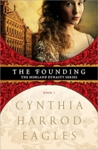 Harrod-Eagles, Cynthia The Founding