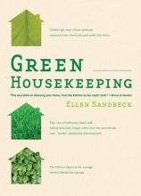 Sandbeck, Ellen Organic Housekeeping