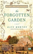 Morton, Kate The Forgotten Garden