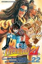 Inagaki, Riichiro Eyeshield 21 22