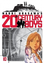 Urasawa, Naoki 20th Century Boys, Volume 10
